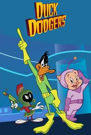 Duck Dodgers streaming vf