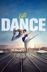Let's Dance 2019 bluray