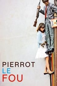 Pierrot le Fou streaming vf