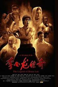 La légende de Bruce Lee streaming vf