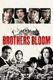 The Brothers Bloom streaming vf