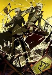 Persona 4 : The Animation streaming vf