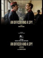 An Officer and a Spy streaming vf