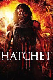 Hatchet III streaming vf