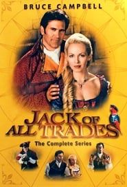 Jack of All Trades streaming vf