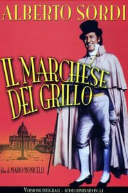The Marquis of Grillo streaming vf