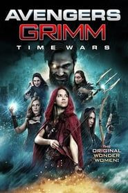 Avengers Grimm: Time Wars streaming vf