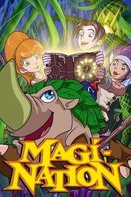 Magi-Nation streaming vf