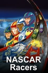NASCAR Racers streaming vf