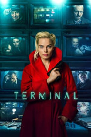 Terminal 2018 bluray film complet