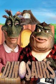 Dinosaurs streaming vf