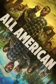 All American streaming vf