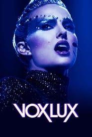 Vox Lux 2018 bluray