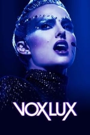 Vox Lux 2018 bluray film complet