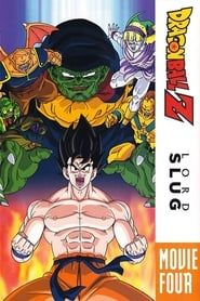 Dragon Ball Z: Lord Slug streaming vf