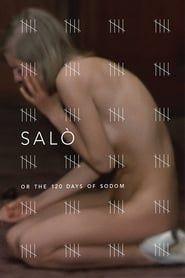 Salò, or the 120 Days of Sodom streaming vf