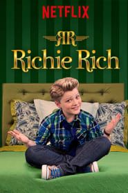 Richie Rich streaming vf
