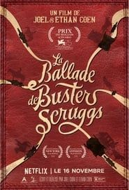 La Ballade de Buster Scruggs  streaming