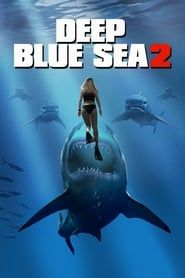Deep Blue Sea 2 streaming vf
