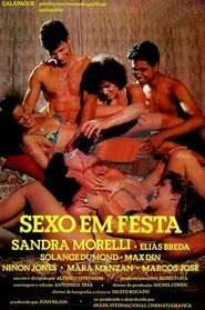 Sexo em Festa streaming vf