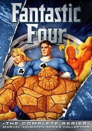 Fantastic Four streaming vf