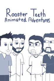 Rooster Teeth Animated Adventures streaming vf