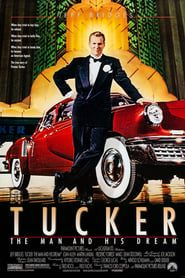 Tucker: The Man and His Dream streaming vf