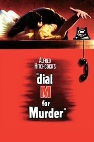 Dial M for Murder streaming vf