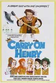 Carry On Henry streaming vf