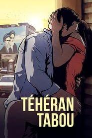 Téhéran Tabou streaming vf
