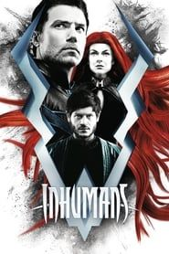 Marvel's Inhumans streaming vf