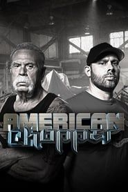 American Chopper streaming vf