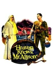 Heaven Knows, Mr. Allison streaming vf