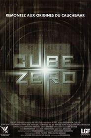 Cube zéro streaming vf