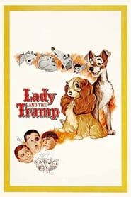 Lady and the Tramp streaming vf
