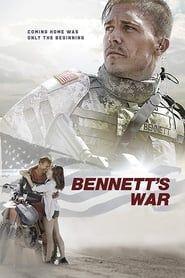 Bennett's War 2019