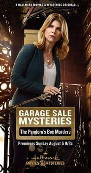 Garage Sale Mysteries: The Pandora's Box Murders streaming vf