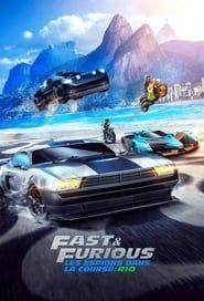 Fast & Furious : Les espions dans la course streaming vf
