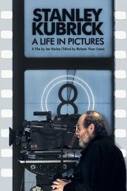 Stanley Kubrick: A Life in Pictures streaming vf