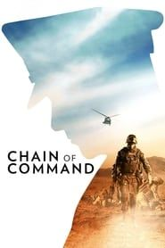 Chain of Command streaming vf