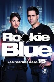 Rookie Blue streaming vf