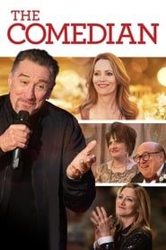 The comedian streaming vf