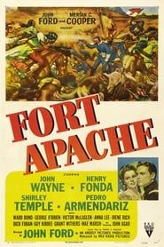 Fort Apache streaming vf