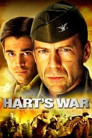 Hart's War streaming vf