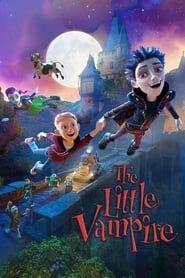 The Little Vampire 3D streaming vf