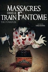 Massacres dans le train fantôme streaming vf