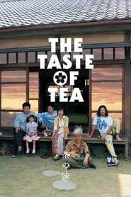 The Taste of Tea streaming vf