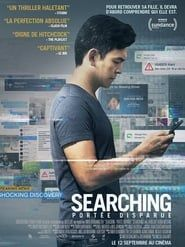 Searching - Portée disparue  streaming vf