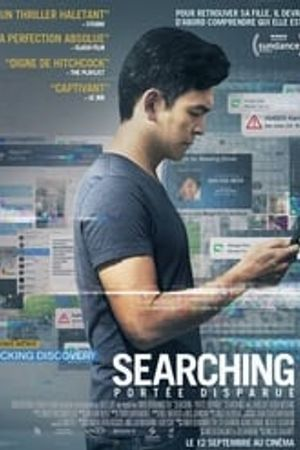 Searching - Portée disparue 2018 film complet