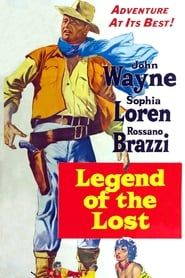 Legend of the Lost streaming vf